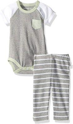 YUE--3BODY Italia Italian Flag Baby Girl Long Sleeve Baby Girls Assorted Short Sleeve Bodysuit
