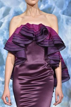 Alexis Mabille Haute Couture Fall 2014-15