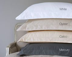 Supima Plain Sheets | Christy Home