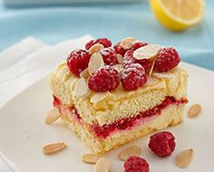 Try our lemon & raspberry tiramisu recipe for a delicious and indulgent dessert your tastebuds are sure to remember.