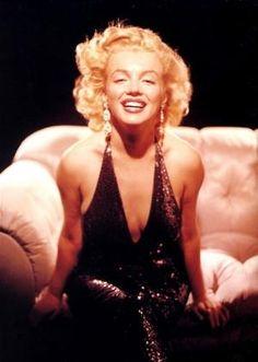 Monroe by Deborah OBrien