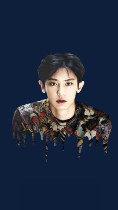 #wallpaper #exo #chanyeol #edit