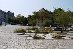 Zollhallen_Plaza-Atelier_Dreiseitl-12 « Landscape Architecture Works | Landezine