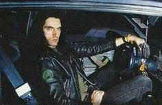 Peter Steele of Type O Negative. Type 0 Negative, Jeff Buckley, Peter Steele, Music Is My Escape, American Gothic, O Love, Famous Men, Green Man, Beautiful Men