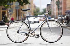 #bike #fixedgear #fixie #velo #pista