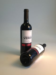Herdade dos Veros Selection Label on Behance  by_Miguel Batista