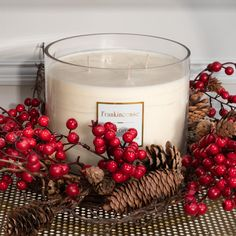 Kilkenny Shop is the largest promoter of Irish design. Irish Christmas, Christmas Candle, Magical Christmas, Snowflake Decorations, Christmas Gift Decorations, Tree Decorations, Pillar Candles, Candle Jars, Holly Bush