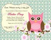 owl invite