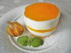 Rezept: Mango - Quark - Törtchen ... Bild Nr. 25