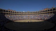 Notiferias Toros en Venezuela y el Mundo: Más de cuatro millones de españoles fueron al meno...