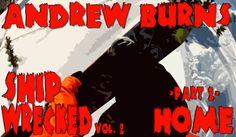 Andrew Burns Pirateship Season 2 ep. 2