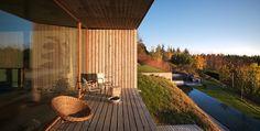 Casa Y, mucho espacio para la vida familiar por FL architetti - Catálogodiseño Magazine