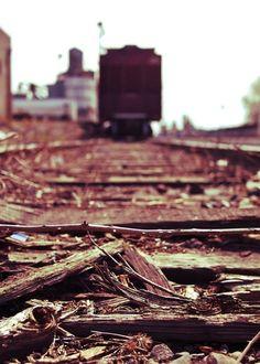 Railway details