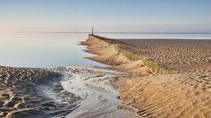 Morecambe Morecambe, North West, Van Gogh, Wales, United Kingdom, Ireland, Landscapes, Explore, Beach