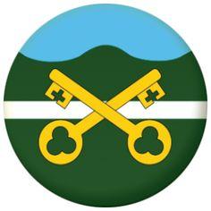 Petersfield Town Flag
