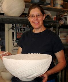 Carrie Doman Ceramics