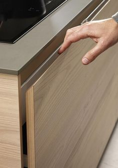 cool Nueva serie 45 de Dica: funcionalidad y minimalismo en la cocina - Interiores Mi... by http://www.tophomedecorations.top/kitchen-furniture/nueva-serie-45-de-dica-funcionalidad-y-minimalismo-en-la-cocina-interiores-mi-2/