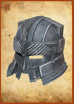 Helmet-of-Moria-battle-dwarf-Fiberglass