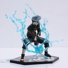 Want an addition to your Naruto Action Figures collection? - This is perfect for any Naruto Fans! - While Supplies Last! Limit 10 Per Order Please allow 4-6 weeks for shipping due to high demand Item