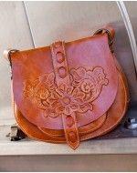 Gravina Saddle Bag | Patricia Nash