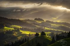 The Shire by Enrico Fossati on 500px