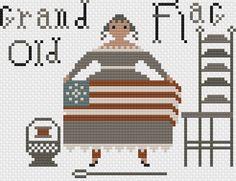Notforgotten Farm : ~ Freedom ~ free pattern