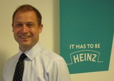 """FOOD FOR THOUGHT: """"There's a danger legacy brands can rest on their laurels"""" – Heinz marketing VP, Giles Jepson, on staying relevant for a new generation of consumers"""