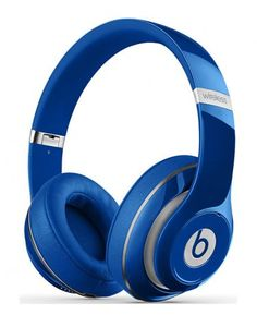 Beats By Dr.Dre  Studio Wireless Blue - ToneMove - 379 € TTC - Casque audio by ToneMove