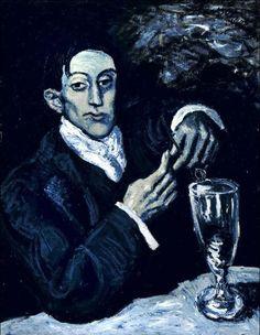 Portrait of Angel Fernandez de Soto, Pablo Picasso, $ 52,1 million