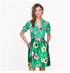 jcrew punk floral...love