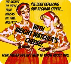 I'm excited to announce I'm a brand ambassador for Weight Watchers Cheese!!  Love it!