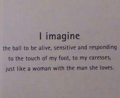 Football Quotation - Eric Cantona