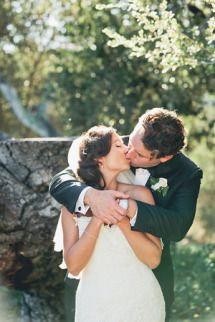Carmel Valley Wedding from Jason + Anna Photography | Photos - Style Me Pretty