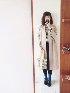 luluさんのハンドバッグ「Johanna Gullichsen 」を使ったコーディネート