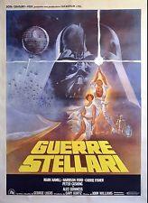 Vintage Italian Posters, Star Wars, The Originals, Movie Posters, Ebay, Art, War, Art Background, Film Poster
