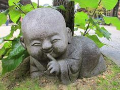little Buddha so cute!!