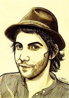 Jim Sturgess by ElaRaczyk.deviantart.com on @DeviantArt