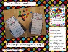 Kindergarten Crayons--  For trainings
