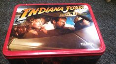 www.m37auction.com: Indiana Jones and the Temple of Doom Lunch Box