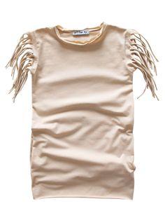 NAILA DRESS- Soft pink