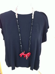 """Necklace """"sticky"""" made by Jack&things"""