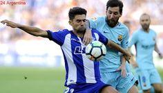 Barcelona se juega el clásico y la punta frente al Espanyol