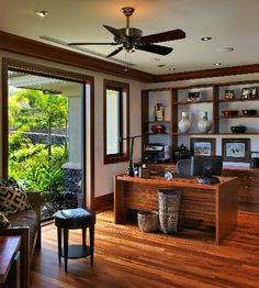 another home office idea