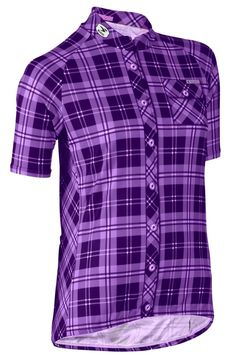 Lumberjane Jersey - Sugoi. !!! My cycling nerd insides wants this SO BAD.