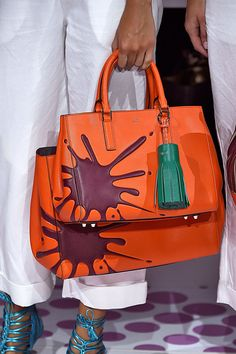 Anya Hindmarch SS2015. bag, сумки модные брендовые, bags lovers, http://bags-lovers.livejournal
