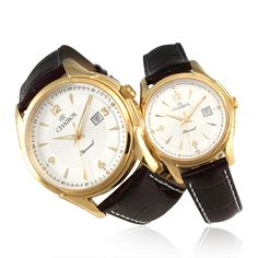 Chairos® Eternal  Luxury watches for couples