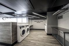 Just in case you need a little extra space for oversized loads like comforters, bedding and towels! The laundry room at Astor House is built for those extra loads. Residents also enjoy in-unit washers and dryers. For more details on these Gold Coast, Chicago apartments please visit astorhouse.groupfox.com. #laundryroom #chicagoskyline #skyline #chicago #apartments #luxuryapartments #goldcoast #comforter #window Chicago Apartment, Dryers, Washers, Lake Michigan, Luxury Apartments, Property Management, Gold Coast, Laundry Room, Just In Case