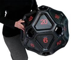 Shop For Inflatable D20 Dice It's been a long time, but inflatable d20 dice are back in production! Inflate a giant d20 and let the good times roll! Way cooler Dragon Birthday Parties, Dragon Party, Tabletop Rpg, Tabletop Games, Game Master, Dragon Wedding, D20 Dice, Dungeons And Dragons Dice, Dragon Dies