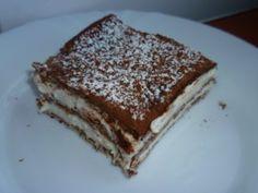 Tiramisu, Healthy Living, Muffin, Sweets, Snacks, Ethnic Recipes, Desserts, Foods, Cakes