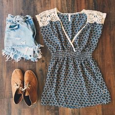 Hippie Top Perfect with a pair of shorts and gladiator sandals  Xhilaration Tops